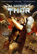 Almighty Thor (2011) (In Hindi)