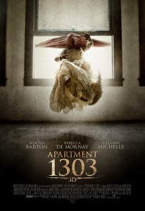 Apartment 1303 3D (2012) (In Hindi)