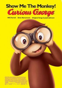Curious George (2006) (In Hindi)