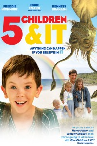 Five Children and It (2004) (In Hindi)