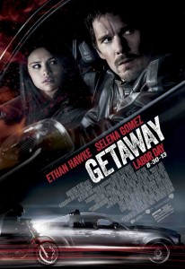 Getaway (2013) (In Hindi)