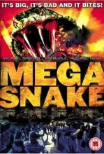 Mega Snake (2007) (In Hindi)