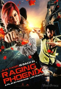 Raging Phoenix (2009) (In Hindi)