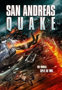 San Andreas Quake (2015) (In Hindi)