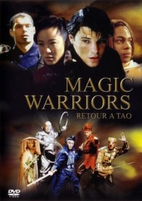 Warriors of Virtue: The Return to Tao (2002) (In Hindi)