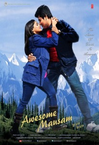 Awesome Mausam (2016)