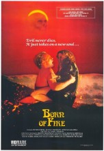 Born of Fire (1987) (In Hindi)