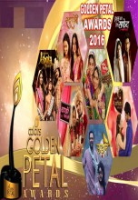 Colors Golden Petal Awards (2016)