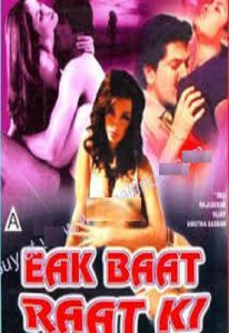 Ek Baat Raat Ki Hot Hindi Movie