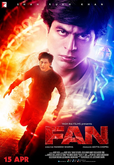 Fan Bollywood Stream