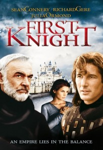 First Knight (1995) (In Hindi)