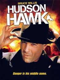 Hudson Hawk (1991) (In Hindi)