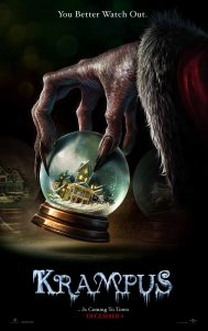 Krampus (2015) (In Hindi)