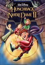 The Hunchback of Notre Dame II (2002) (In Hindi)