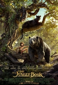 The Jungle Book (2016) (In Hindi)