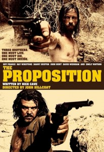 The Proposition (2005) (In Hindi)