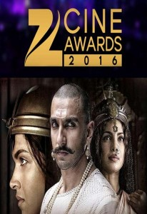 Zee Cine Awards (2016)