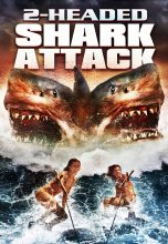 2-Headed Shark Attack (2012) (In Hindi)