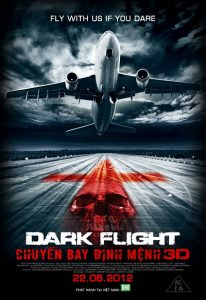 407 Dark Flight 3D (2012) (In Hindi)
