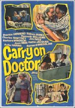 Carry on Doctor (1968) (In Hindi)