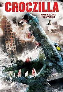 Croczilla (2012) (In Hindi)