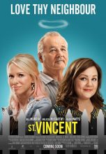 St. Vincent (2014) (In Hindi)