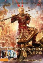 The Monkey King (2014) (In Hindi)