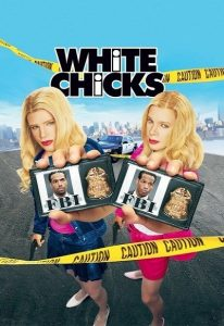 White Chicks (2004) (In Hindi)