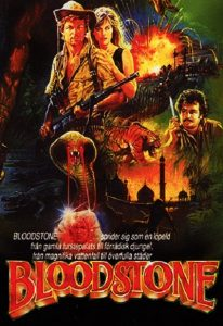 Bloodstone (1988) (In Hindi)