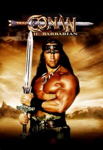 Conan the Barbarian (1982) (In Hindi)