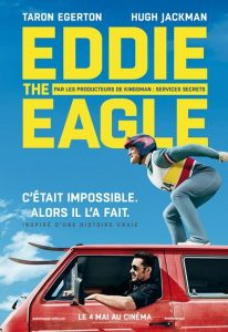 Eddie the Eagle (2016) (In Hindi)