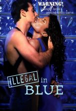 Illegal in Blue (1995) (In Hindi)