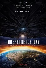 Independence Day: Resurgence (2016) (In Hindi)