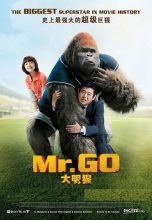 Mr. Go (2013) (In Hindi)