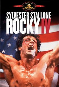 Rocky IV (1985) (In Hindi)