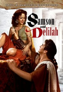 Samson and Delilah (1949) (In Hindi)