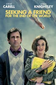 Seeking a Friend for the End of the World (2012) (In Hindi)