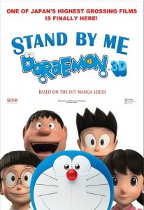 Stand by Me Doraemon (2014) (In Hindi)