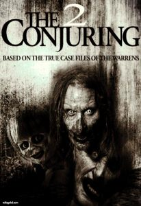 The Conjuring 2 (2016) (In Hindi)