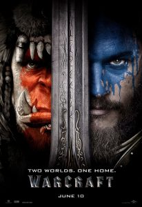 Warcraft (2016) (In Hindi)