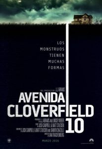 10 Cloverfield Lane (2016) (In Hindi)