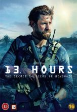 13 Hours (2016) (In Hindi)