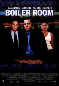 Boiler Room (2000) (In Hindi)