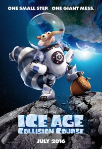 Ice Age – Collision Course (2016) (In Hindi)