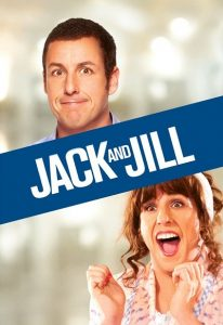 Jack and Jill (2011) (In Hindi)