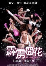 Kick Ass Girls (2013) (In Hindi)