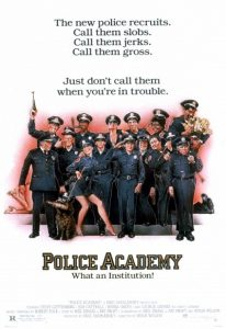 Police Academy (1984) (In Hindi)