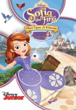 Sofia the First: Once Upon a Princess (2012) (In Hindi)