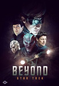 Star Trek Beyond (2016) (In Hindi)