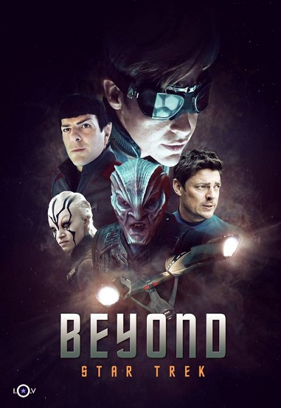 star trek beyond stream english